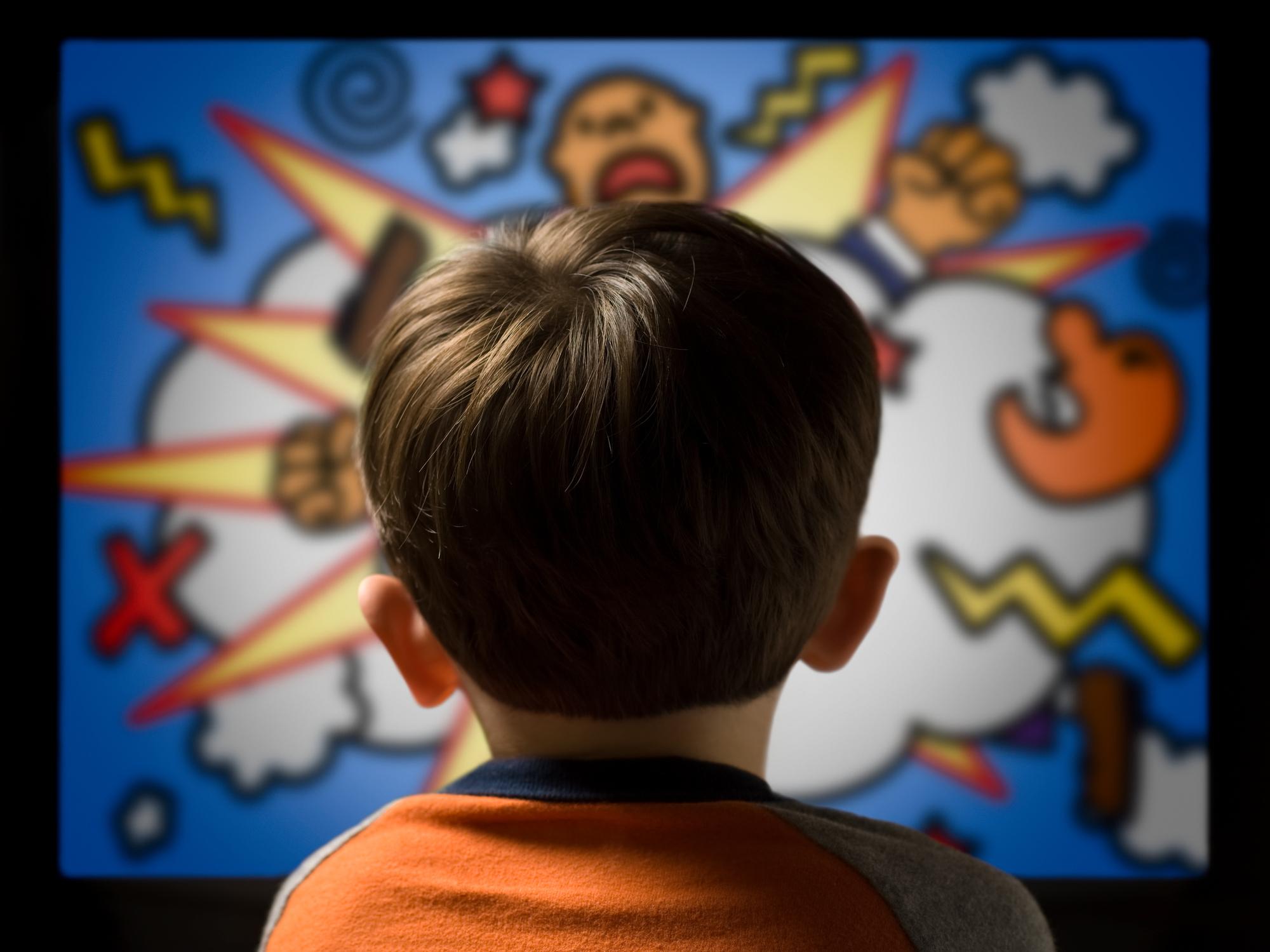 Les enfants face à la publicité
