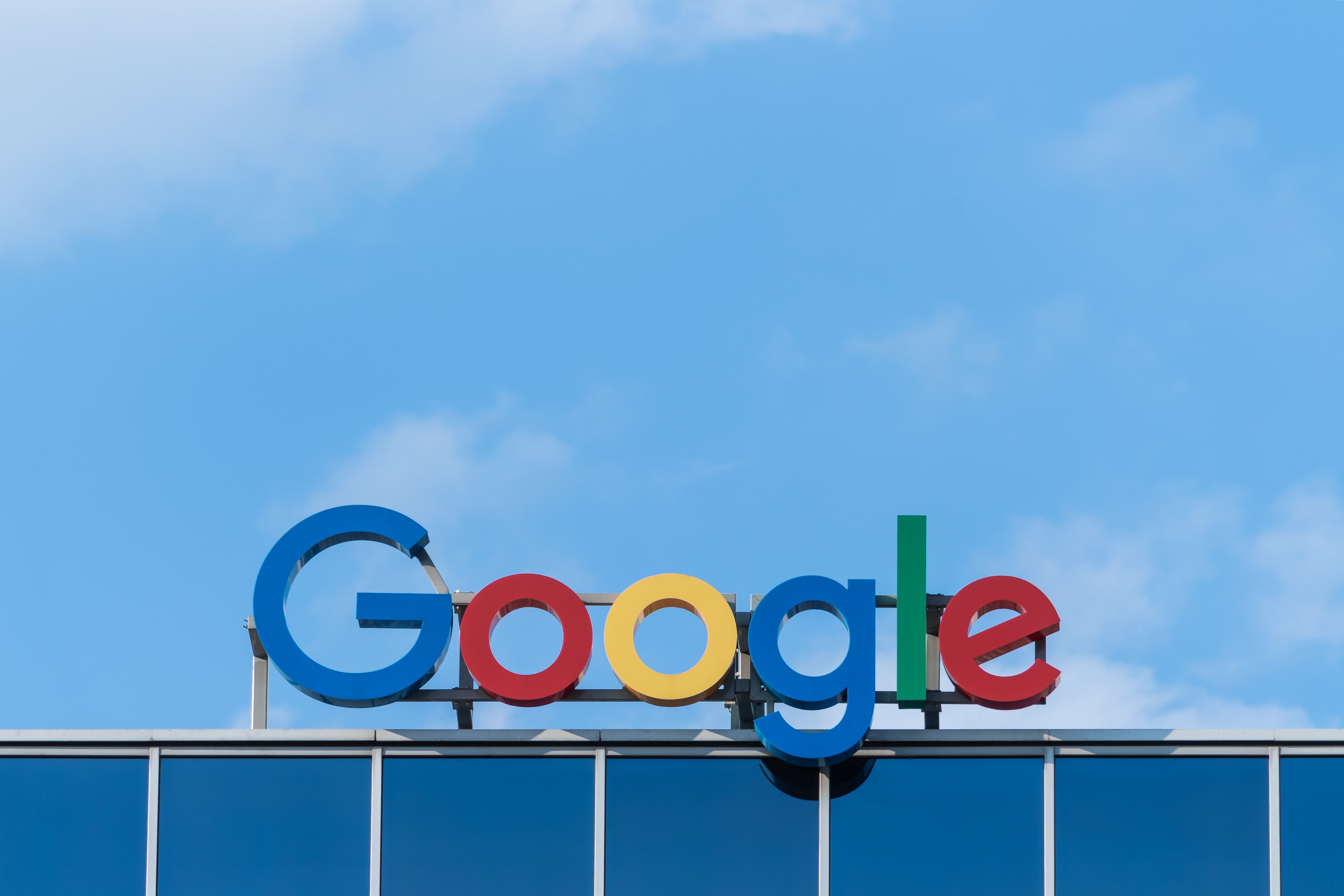 La publicité vue par Google